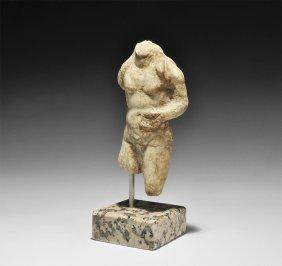 Roman Venus Torso