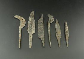 Saxon Blade Group