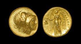 Ancient Greek Coins - Macedonia - Alexander Iii (the