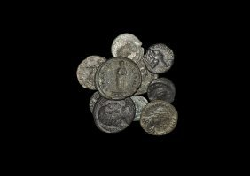 Ancient Roman Imperial Coins - Empresses And Other