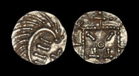 Anglo-saxon Coins - Continental Issues - Series E -