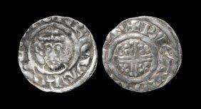English Medieval Coins - Richard I - London / Ricard -