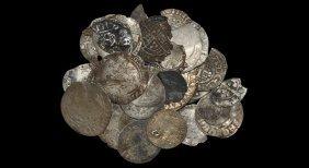 English Medieval Coins - Henry Iii To Edward Iii -