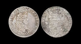 World Coins - German States - Cologne - Joseph Clemens