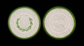 World Commemorative Medals Germany - 'Japan Victory