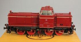 H�BNER/ EUROTRAIN Diesellok V 65 011