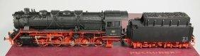 FULGUREX Dampflok Mit Tender DB 044234-3