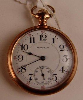Vintage Pocket Watch,