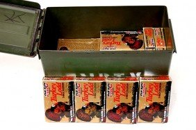 "22 Boxes PMC Turkey Load 12 Ga. 3"" Magnum Shells"