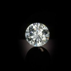 Diamond GIA Cert.ID:22145197106 Round 1.01 Ctw E, VS1