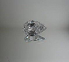 EGL CERT 0.58 CTW PEAR CUT DIAMOND D/SI2