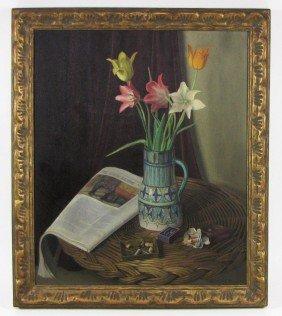WOODFORD ROYCE (American, B. 1902)