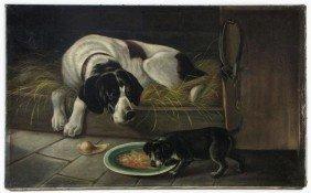 Attrib. EDWIN HENRY LANDSEER (British, 1802-1873)