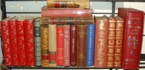 Lot Books, Shakespeare