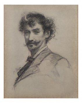 P.a. Rajon, Print - James Whistler