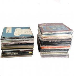 50+ Vintage Records