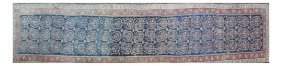 Persian Wool Runner Rug