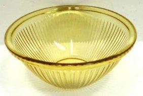 Fostoria Bowl