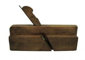 Wood Molding Plane