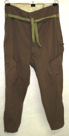 Wwii Japanese Flight Pants