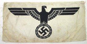 German Wwii Army Sports Eagle
