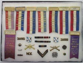 51st Pioneer Infantry Lot