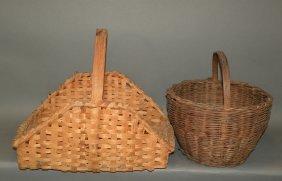 2 Baskets