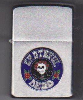 Greatful Dead Zippo