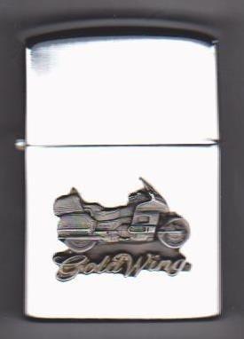 Honda Gold Wing Lighter