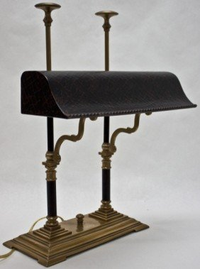 Decorative Crafts, Inc Library Or Desk Lamp