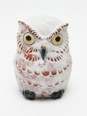 Nicodemus Ferrostone Owl