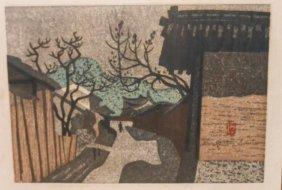 KIYOSHI SAITO, JAPANESE (1907-1997)