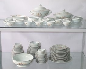 Haviland Limoges China Set
