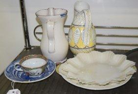 Group 6 Ceramic Tablewares