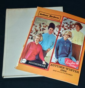 Anthony Horderns Catalogues