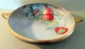 Rosenthal Hand Painted Bowl