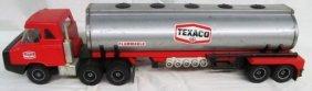Vintage Texaco Toy Tanker Truck