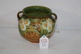 """Roseville 4"""" Vase"""