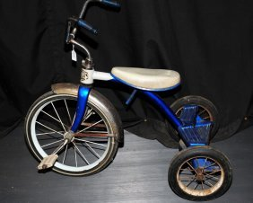 Vintage Sportsmaster Tricycle