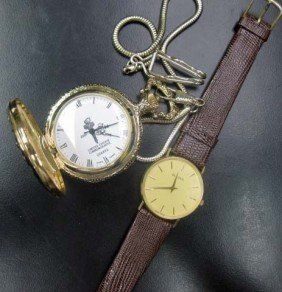 2 Timepieces