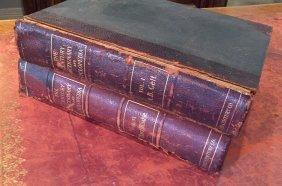 2 Volumes American Century Encyclopedias