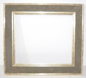 American 20th C. Arts And Crafts Frame.