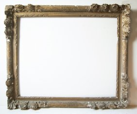 Louis 18th C. Xiii Frame