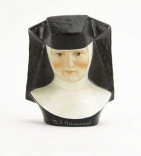 Goebel Hummel Special Edition Nun Figure. Good Conditio