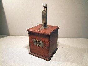 Midlands Jump Spark Cigar Lighter
