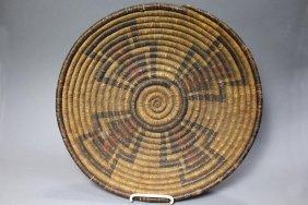 Hopi Woven Basket