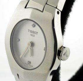 Ladies Tissot Wristwatch