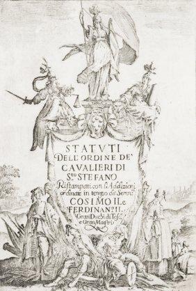 Cavalieri Di Santo Stefano