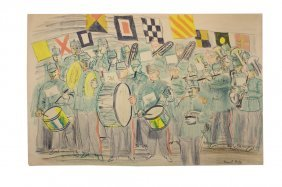 Dufy, Banda Musicale