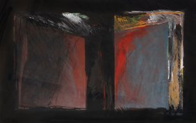 Laddie John Dill Untitled